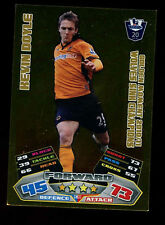 Kevin Doyle Golden Moment #GM37 Topps Match Attax Fooball 2011-12 Card  (C208)