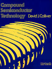 COMPOUND SEMICONDUCTOR TECHNOLOGY, COLLIVER, Used; Good Book