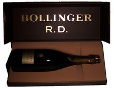 Champagne Bollinger Rd 75 cl 1997