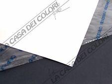 FABRIANO - DISEGNO 4 - F4 - 220 g/mq LISCIO - 50x70cm - 1 FOGLIO