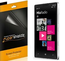 6X Supershieldz HD Clear Screen Protector Cover Shield Film For Nokia Lumia 930
