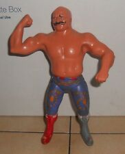 1984 WWF LJN Series 1 Iron Sheik Action Figure VHTF WWE WCW AWA