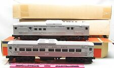 Lionel ~ 6-38313 B&O Conventional Classic Budd RDC 2-Pack