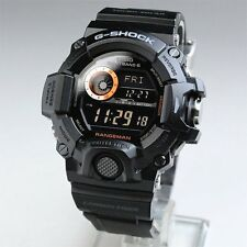 Japan Casio GW-9400BJ-1JF Master G RANGEMAN Triple Sensor Watch FBA US DWW