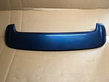 2007-2009 Mazda 3 Hatchback Rear Spoiler Wing w/ LED 3rd Brake Light