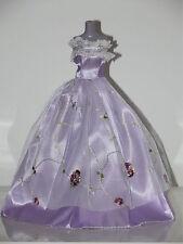 Puppenkleidung, Outfit für Puppen 30 cm, 2 Teilig, passend für Barbie 04