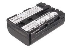 Li-ion Battery for Sony HDR-HC1 DCR-DVD101E DCR-PC115E HVR-A1 DCR-TRV60E NEW