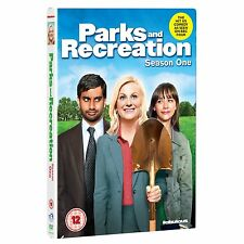 Parks and Recreation: Season/Series 1 - DVD NEW & SEALED