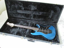 Rare Fender PRODIGY II American Stratocaster + rigide