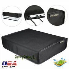 Horizontal Soft Lining Dust Cover Protect Guard for Microsoft Xbox One S Console