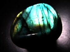 LABRADORITE UNTREATED NATURAL MINED 130Ct [26g]  MF4722