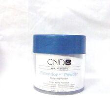 CND Creative Nail Design RETENTION POWDER Bright White  3.7oz/104g @SALE@