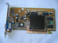 GeForce 4MX440-SE S64M VIDEO CARD A-G445-S64VN-S60SB