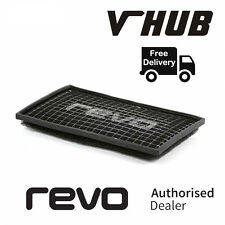 REVO PRO PANEL REPLACEMENT AIR FILTER - SKODA OCTAVIA MK3 1.6 TDI 2013>