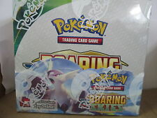 POKEMON XY6 ROARING SKIES BOOSTER SEALED BOX
