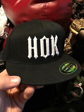 House Of Krazees Icp Insane Clown Posse Rare Hat Sold Out