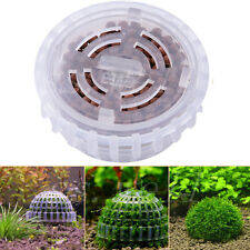 5cm Aquarium Fish Tank Media Moss Ball Live Plant Filter Filtration Decor