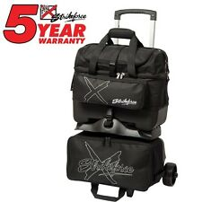 KR Strikeforce Hybrid 4 Ball Roller Bowling Bag