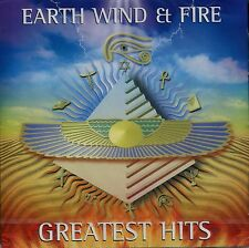 Earth Wind & Fire : Greatest Hits (CD)