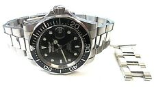 Men's Invicta Automatic 200M Pro Diver 8926A Stainless Steel Watch w/Extra Links