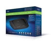 CISCO Linksys X2000 Wireless-N ADSL2+ Modem Router