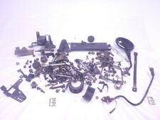 99 Kawasaki KLR650 Miscellaneous Parts Master Hardware Bolt Kit