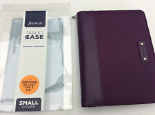 Filofax Tablet Case Microfiber Purple for Galaxy Tabs 3 8.0 829876