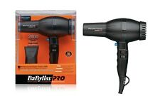 BABYLISS PORCELAIN CERAMIC PROFESSIONAL SUPER TURBO 2800 IONIC HAIR BLOW DRYER