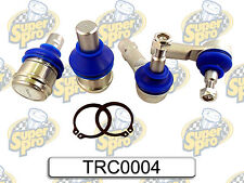 SUPERPRO BALL JOINT CONTROL ROLL CENTRE KIT FOR MITSUBISHI LANCER EVO 10- 07-ON