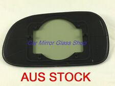 RIGHT DRIVER SIDE Toyota Carina AT190 CT190 1992-1995 MIRROR GLASS WITH BASE