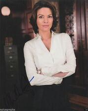 ALANA DE LA GARZA.. Law & Order's Connie Rubirosa - SIGNED