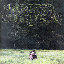 "The Cave Singers ""Invitation Songs"" CD Pretty Girls Make Grave Folk Indie Rock"