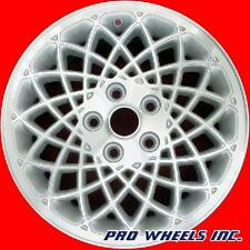 "CHRYSLER LHS CONCORDE NEW YORKER FWD 16X7"" MACHINED SILVER OEM WHEEL RIM 2020"