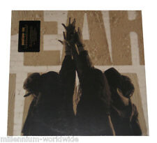 "SEALED & MINT - PEARL JAM - TEN - DOUBLE 12"" VINYL LP - RECORD ALBUM / 180g / 10"