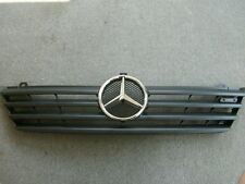Mercedes Sprinter factory grille w/chrome logo