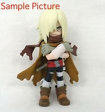 "RARE! Gurren Lagann Viral 3"" Mini Figure JAPAN ANIME MANGA 2"