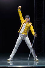 "Freddie Mercury ""Live At Wembley Stadium"" S.H. Figuarts Action Figure (Bandai)"