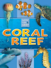 Coral Reef (What Can I See), TickTock Books