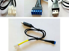 Parrot Ck3000 Ck3100 CK3000 Evolution de actualizaciones USB Flash Cable