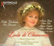 Donizetti: Linda Di Chamounix / Haider, Gruberova,  Cesa - CD
