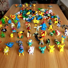 NEW 48pcs Mini Lovely Lots 2-3cm Pokemon Monster Mini Random Pearl Figures Toys