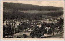 NEUDORF Erzgebirge Sachsen AK um 1940 Häuser Partie Vierenstrasse Landgraf Verl.