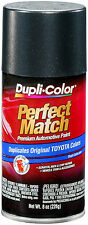 Dupli-Color BTY1619 Magnetic Gray Metallic Toyota  Auto Paint 8oz FREE SHIPPING