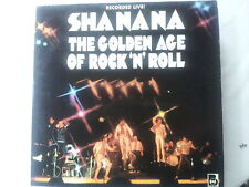 Shanana - The Golden Age of Rock N Roll