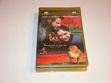 FLY AWAY HOME 1997 VHS 82430 CLAMSHELL COLUMBIA TRISTAR HOME COPY LIKE NEW