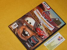 CARS : LA COPPA INTERNAZIONALE di Carl Attrezzi x PC NUOVO SIGILLATO Ver. ITALIA
