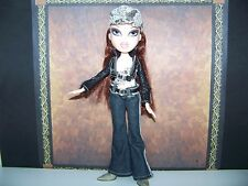 Collectible Bratz Doll Rock Angelz Roxxi Ultra Rare Doll  More In Our Store!!