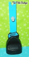 MONSTER HIGH FRANKIE STEIN DOLL REPLACEMENT MIRROR BED WATZIT BED SIDE PART