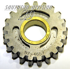 Triumph Triton 750 Zahnrad Gear Wheel 2.Gang 2.Gear 57-4657 5 speed gearbox T140