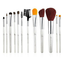 e.l.f. Essential Professional Compete Brush Set of 12 Piece Brushes Makeup